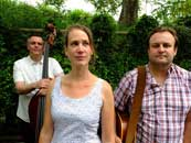 Vera van Heeringen Trio at Burnetts Hill image